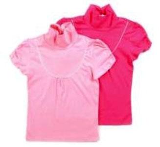 Фото товара Детская блузка для мальчика или девочки от производителя Крокид