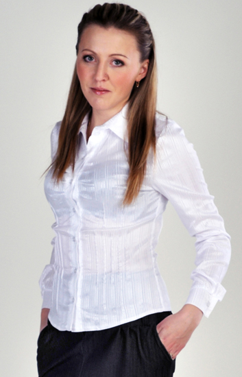 Фото товара Детская блузка для девочки от производителя Акция