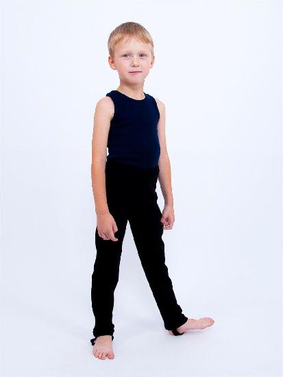 Фото товара Детские брюки для мальчика от производителя Чебоксарский трикотаж