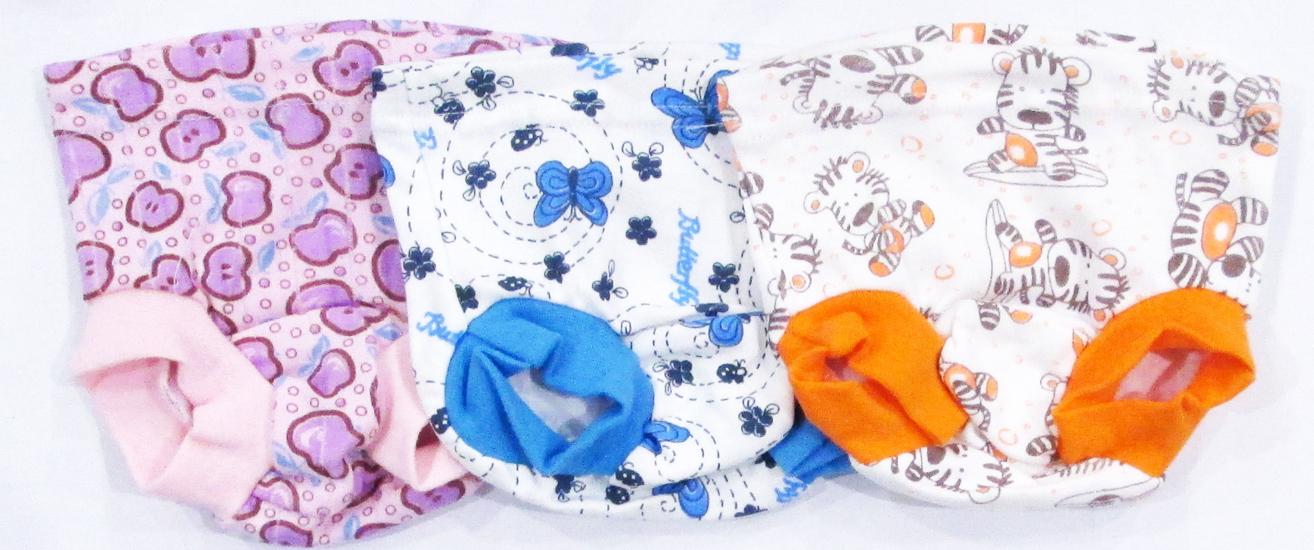 Фото товара Детские трусы для мальчика или девочки от производителя Русь