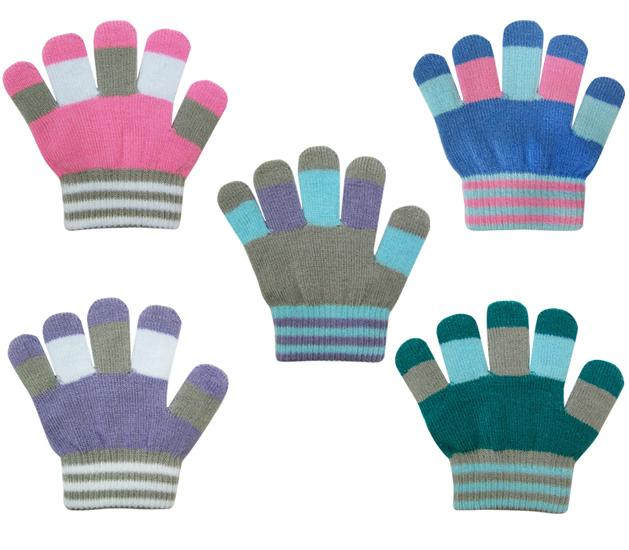 Фото товара Детская перчатки для мальчика или девочки от производителя Советская ЧПФ