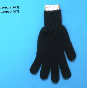 Фото товара Мужская перчатки  от производителя Советская ЧПФ