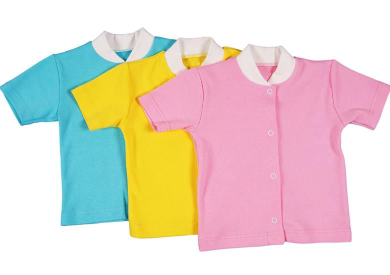Фото товара Кофточка для мальчика или девочки от производителя Русь
