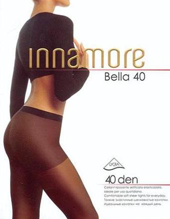 Фото товара Женские INNAMORE bella 40  от производителя Колготки INNAMORE
