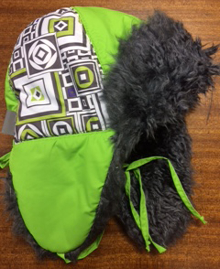 Фото товара Детская шапка для мальчика или девочки от производителя Шубина Е.Н.