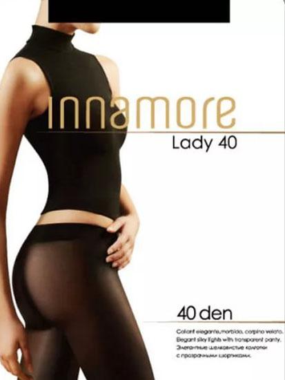 Фото товара Женские INNAMORE lady 40  от производителя Колготки INNAMORE