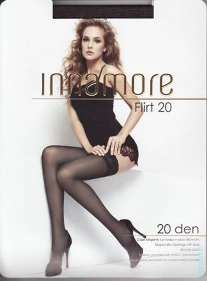 Фото товара Женские INNAMORE Flirt 20  от производителя Колготки INNAMORE