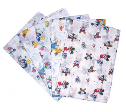 Фото товара Пеленка для мальчика или девочки от производителя Швейный мир