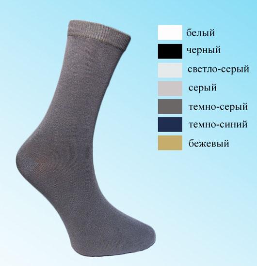 Фото товара Мужской носки  от производителя Советская ЧПФ