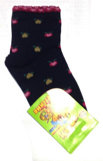 Фото товара Детская носки для девочки от производителя АиР