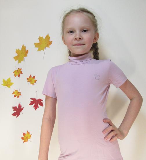 Фото товара Детский джемпер для девочки от производителя Крокид