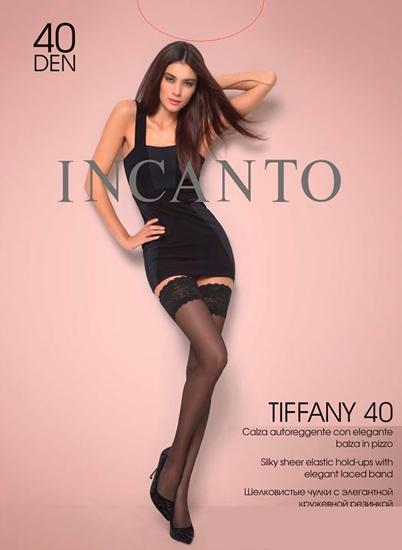 Фото товара Женские INCANTO tiffani 40  от производителя Колготки INCANTO