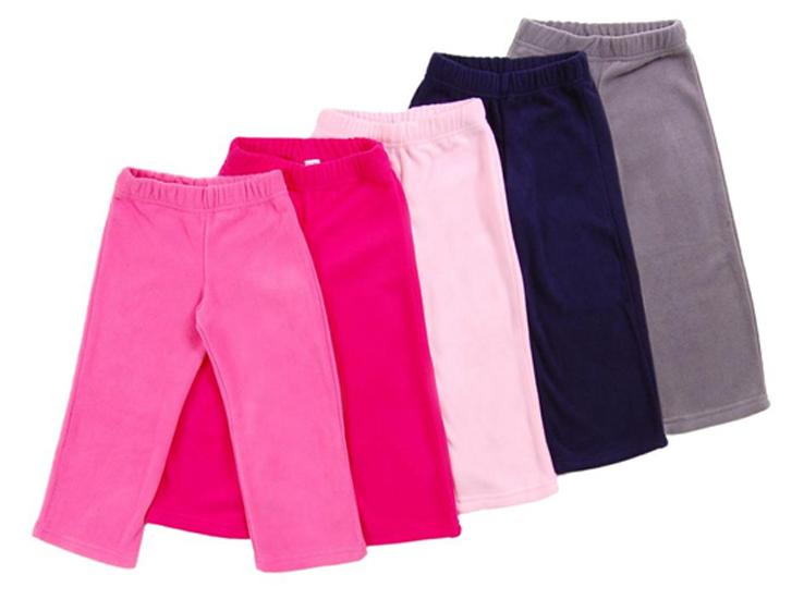 Фото товара Детские брюки для мальчика или девочки от производителя Крокид