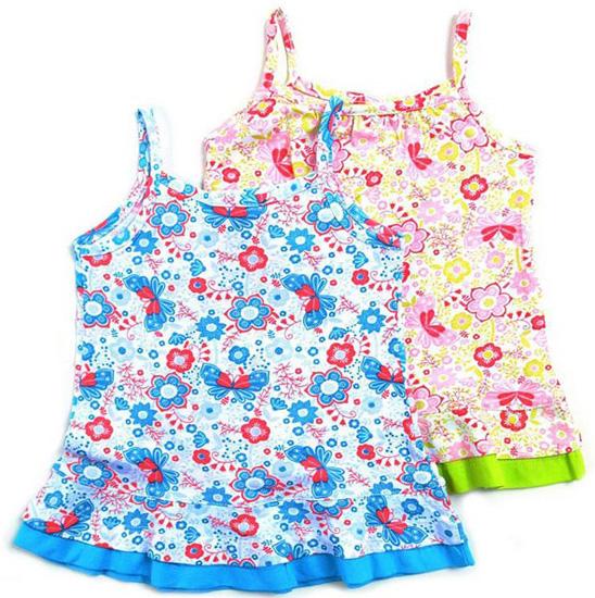Фото товара Детский сарафан для девочки от производителя Крокид