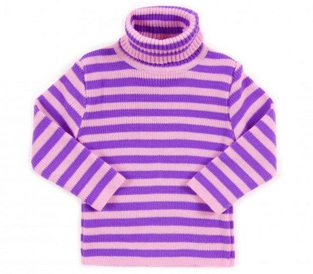 Фото товара Детский джемпер для мальчика или девочки от производителя Крокид