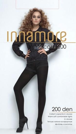 Фото товара Женские INNAMORE viscosa 200  от производителя Колготки INNAMORE