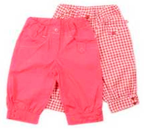 Фото товара Детские бриджи для мальчика или девочки от производителя Крокид