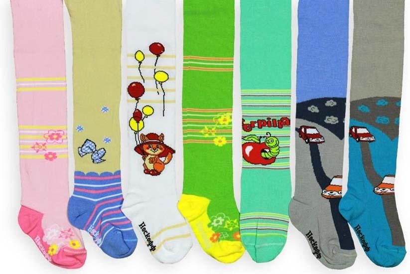 Фото товара Детские колготки для мальчика или девочки от производителя Альметьевская ЧНФ