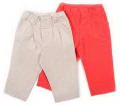Фото товара Детские брюки для девочки от производителя Крокид
