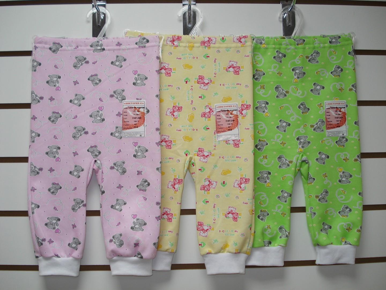 Фото товара Ползунки для мальчика или девочки от производителя Виктория