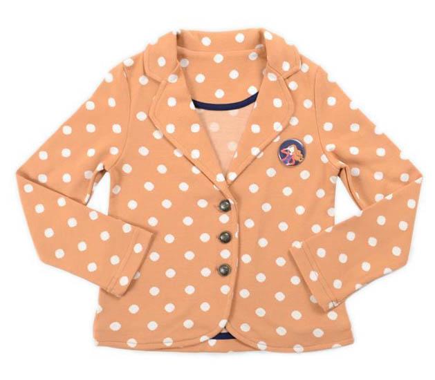 Фото товара Детский жакет для мальчика или девочки от производителя Крокид