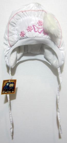 Фото товара Детская шапка детская для девочки от производителя Глория