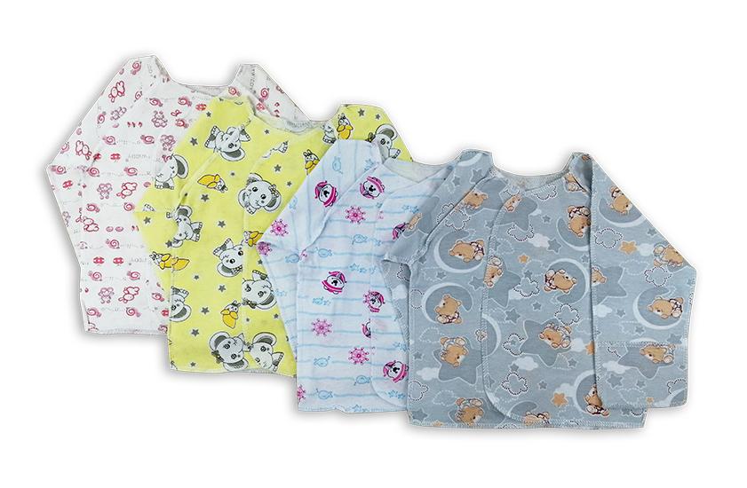 Фото товара Распашонка для мальчика или девочки от производителя Виктория