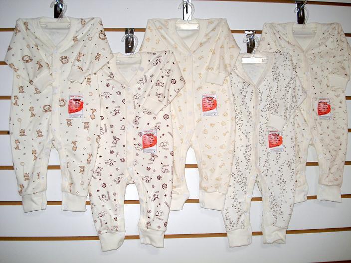 Фото товара Комбинезон для мальчика или девочки от производителя Виктория
