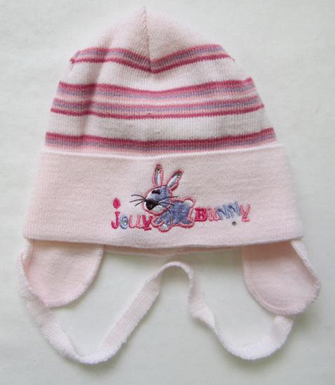 Фото товара Детская шапка детская для девочки от производителя Польские шапки