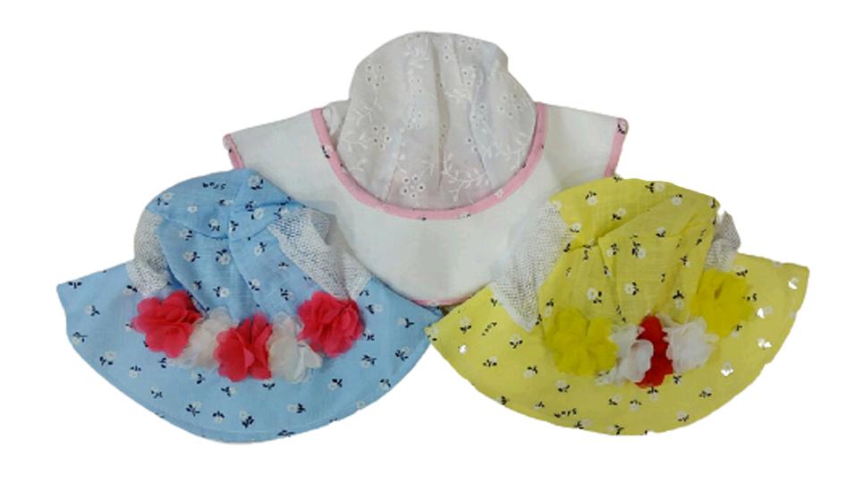 Фото товара Детская панама для мальчика или девочки от производителя Глория