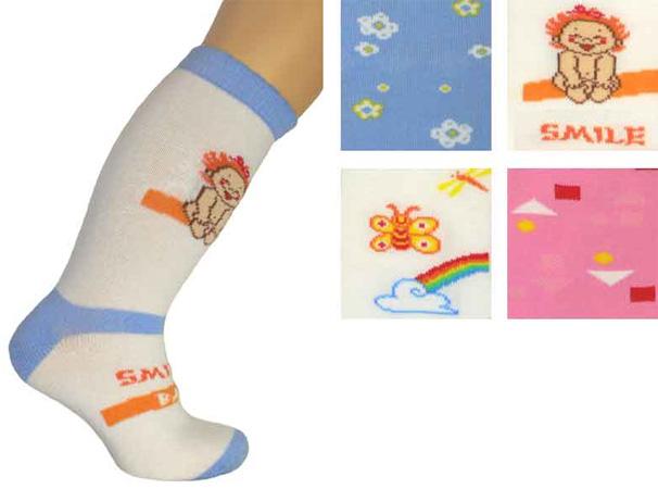Фото товара Детская п/чулки для мальчика или девочки от производителя Альметьевская ЧНФ