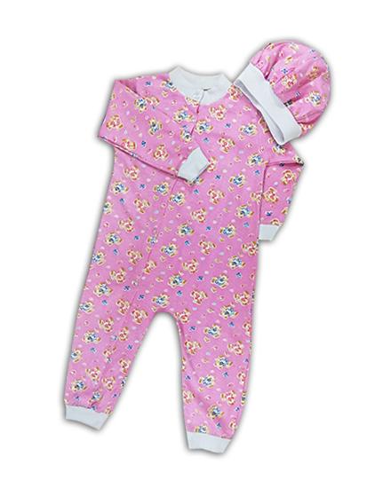 Фото товара Комбинезон для мальчика или девочки от производителя Ригма