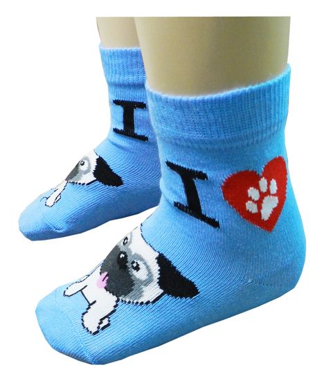 Фото товара Детская носки для мальчика от производителя Игла