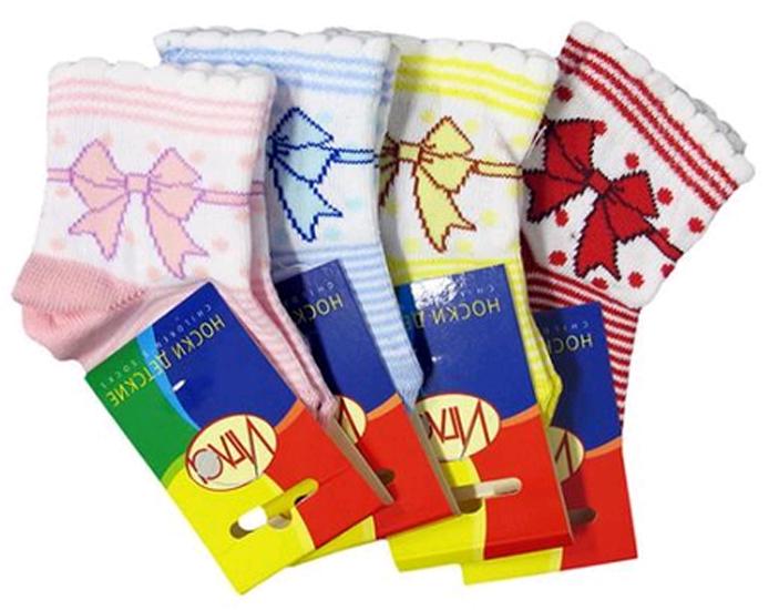 Фото товара Детская носки для девочки от производителя Игла