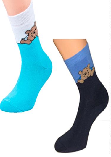 Фото товара Детская носки для мальчика или девочки от производителя Игла