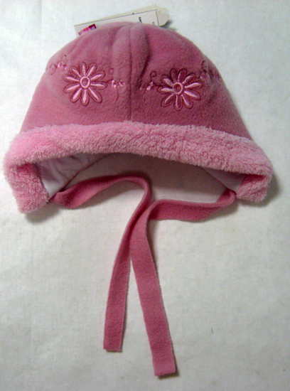 Фото товара Детская шапка для девочки от производителя Польские шапки