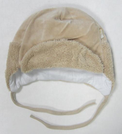 Фото товара Детская шапка для мальчика от производителя Польские шапки