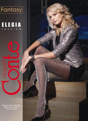 Фото товара Женские ELEGIA  от производителя Колготки Конте