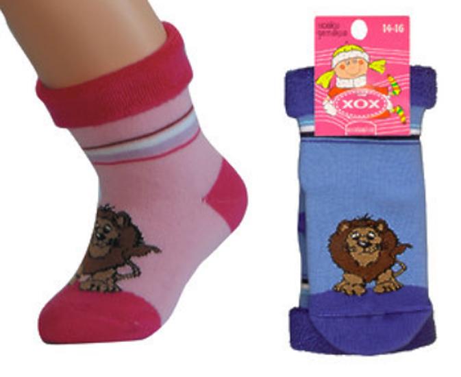 Фото товара Детская носки для девочки от производителя ХОХ