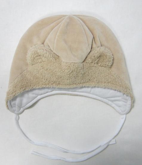 Фото товара Детская шапка детская для мальчика от производителя Польские шапки