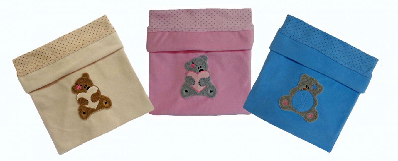 Фото товара Плед для мальчика или девочки от производителя Бебиглори