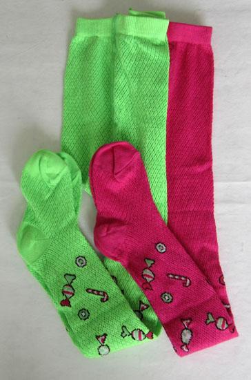 Фото товара Детские колготки для мальчика или девочки от производителя Смоленская ЧФ