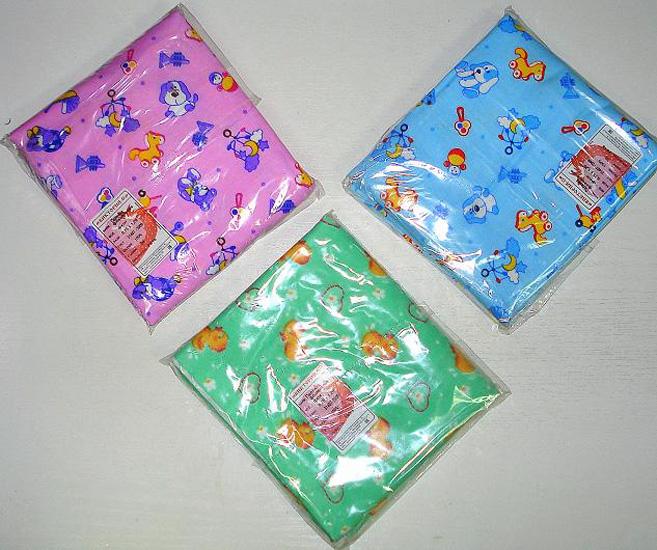Фото товара Детский фланель для мальчика или девочки от производителя Виктория