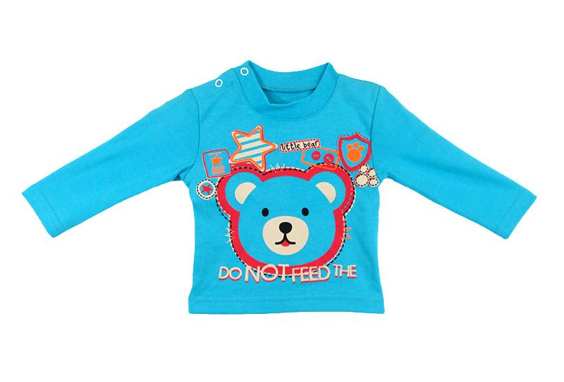 Фото товара Детский джемпер для мальчика или девочки от производителя Ивашка