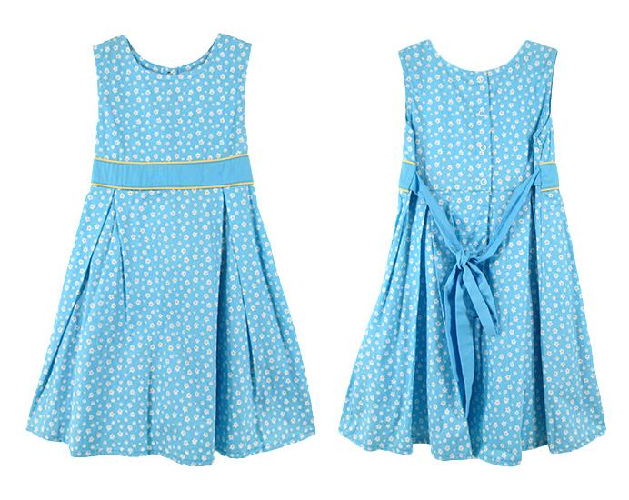 Фото товара Детское платье для девочки от производителя Глория