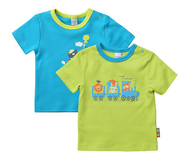 Фото товара Фуфайка для мальчика или девочки от производителя Крокид