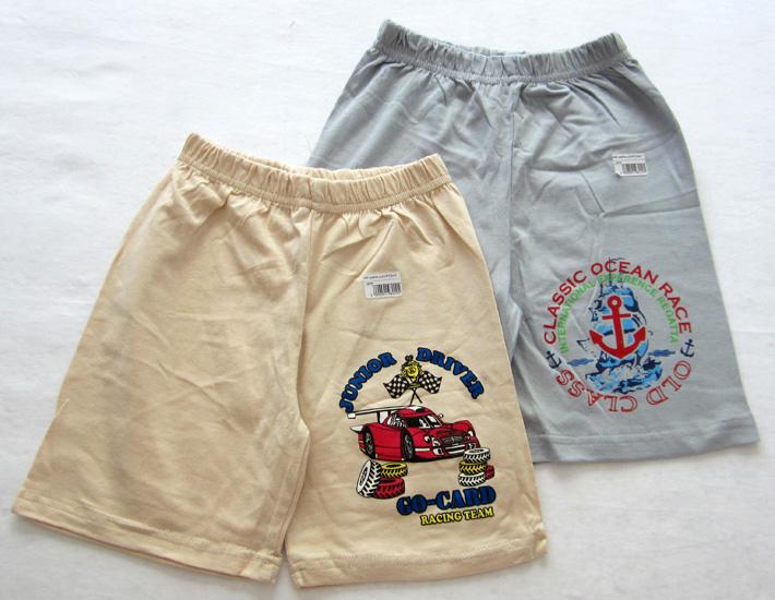 Фото товара Детские шорты для мальчика или девочки от производителя Престиж