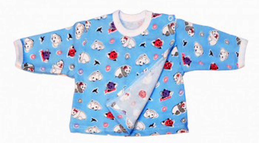 Фото товара Распашонка для мальчика или девочки от производителя Лялечка