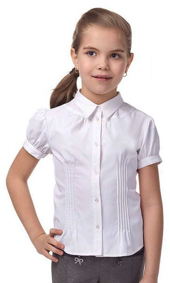 Фото товара Детская блузка для девочки от производителя Глория
