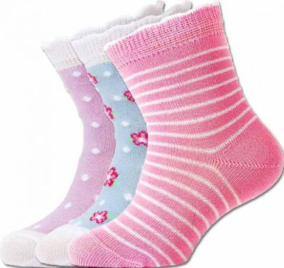 Фото товара Детская носки для девочки от производителя Смоленская ЧФ